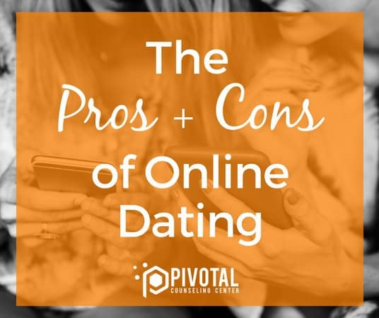 Internet dating pros and cons articles