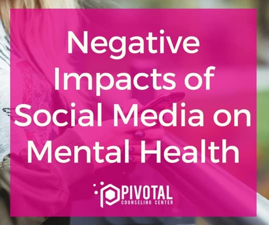 the negative impacts of social media essay Nowadays, social media networks such as facebook, twitter and instagram have grown rapidly, and the use of social media has become a part of teenager's life besides some positive effects of social media networks, there are a lot of negative effects, which are really harmful to our lives such.